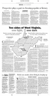 Pittsburgh Post-Gazette from Pittsburgh, Pennsylvania on September 19, 2004 · Page 107