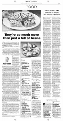 Pittsburgh Post-Gazette from Pittsburgh, Pennsylvania on September 19, 2004 · Page 121