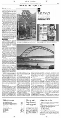 Pittsburgh Post-Gazette from Pittsburgh, Pennsylvania on September 19, 2004 · Page 125