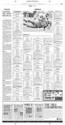 Pittsburgh Post-Gazette from Pittsburgh, Pennsylvania on September 20, 2004 · Page 55