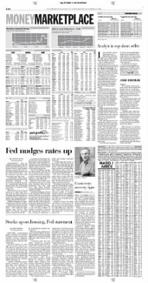 Pittsburgh Post-Gazette from Pittsburgh, Pennsylvania on September 22, 2004 · Page 42