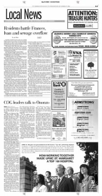 Pittsburgh Post-Gazette from Pittsburgh, Pennsylvania on September 22, 2004 · Page 115