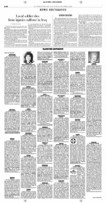 Pittsburgh Post-Gazette from Pittsburgh, Pennsylvania on September 23, 2004 · Page 20