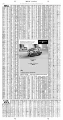 Pittsburgh Post-Gazette from Pittsburgh, Pennsylvania on September 23, 2004 · Page 54