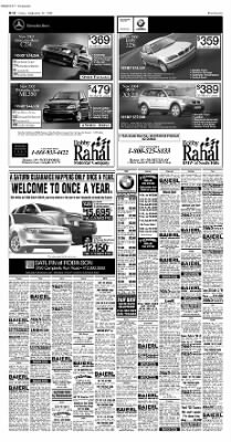 Pittsburgh Post-Gazette from Pittsburgh, Pennsylvania on September 24, 2004 · Page 38
