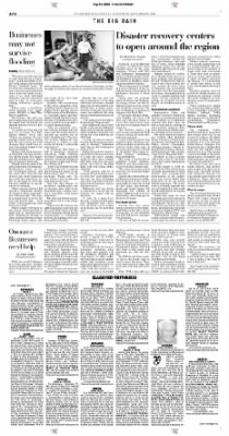Pittsburgh Post-Gazette from Pittsburgh, Pennsylvania on September 25, 2004 · Page 11