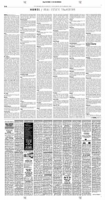 Pittsburgh Post-Gazette from Pittsburgh, Pennsylvania on September 25, 2004 · Page 39