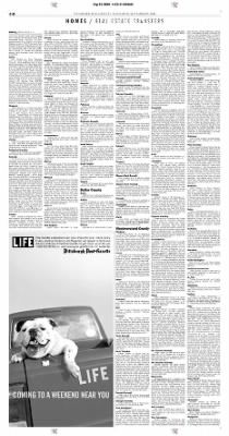 Pittsburgh Post-Gazette from Pittsburgh, Pennsylvania on September 25, 2004 · Page 41