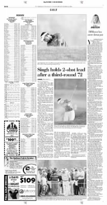 Pittsburgh Post-Gazette from Pittsburgh, Pennsylvania on September 26, 2004 · Page 48