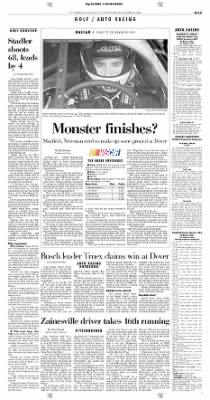 Pittsburgh Post-Gazette from Pittsburgh, Pennsylvania on September 26, 2004 · Page 49