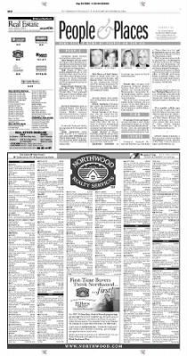 Pittsburgh Post-Gazette from Pittsburgh, Pennsylvania on September 26, 2004 · Page 135