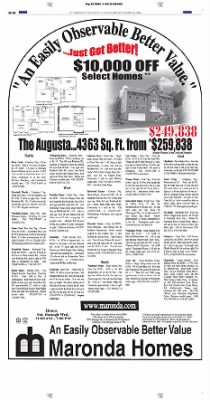Pittsburgh Post-Gazette from Pittsburgh, Pennsylvania on September 26, 2004 · Page 143