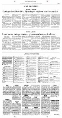 Pittsburgh Post-Gazette from Pittsburgh, Pennsylvania on September 27, 2004 · Page 15