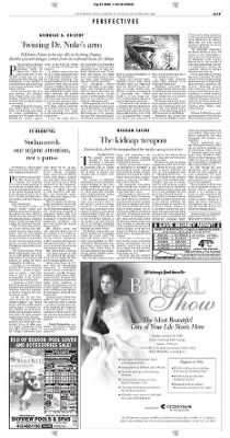Pittsburgh Post-Gazette from Pittsburgh, Pennsylvania on September 28, 2004 · Page 17