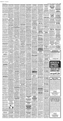 Pittsburgh Post-Gazette from Pittsburgh, Pennsylvania on September 29, 2004 · Page 45
