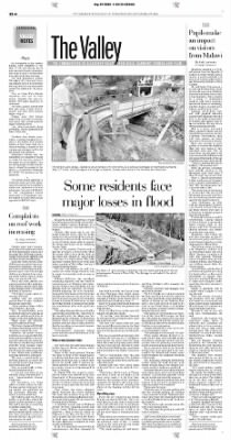 Pittsburgh Post-Gazette from Pittsburgh, Pennsylvania on September 29, 2004 · Page 57