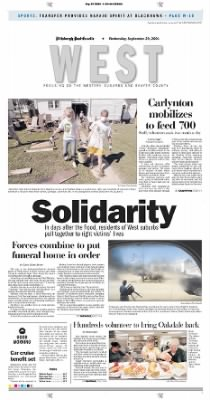 Pittsburgh Post-Gazette from Pittsburgh, Pennsylvania on September 29, 2004 · Page 106