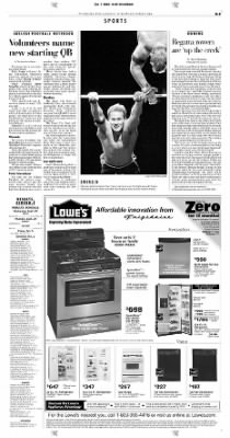 Pittsburgh Post-Gazette from Pittsburgh, Pennsylvania on October 1, 2004 · Page 29