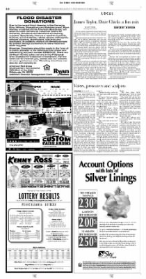 Pittsburgh Post-Gazette from Pittsburgh, Pennsylvania on October 2, 2004 · Page 30
