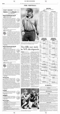 Pittsburgh Post-Gazette from Pittsburgh, Pennsylvania on October 3, 2004 · Page 41