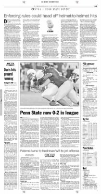 Pittsburgh Post-Gazette from Pittsburgh, Pennsylvania on October 3, 2004 · Page 52