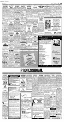 Pittsburgh Post-Gazette from Pittsburgh, Pennsylvania on October 3, 2004 · Page 86