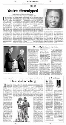 Pittsburgh Post-Gazette from Pittsburgh, Pennsylvania on October 3, 2004 · Page 96