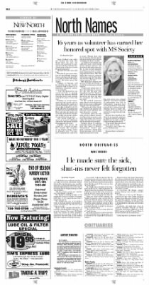 Pittsburgh Post-Gazette from Pittsburgh, Pennsylvania on October 3, 2004 · Page 125