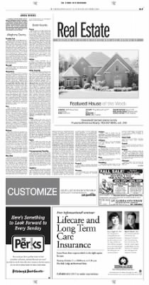Pittsburgh Post-Gazette from Pittsburgh, Pennsylvania on October 3, 2004 · Page 130