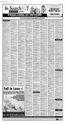 Pittsburgh Post-Gazette from Pittsburgh, Pennsylvania on October 3, 2004 · Page 146