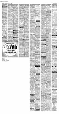 Pittsburgh Post-Gazette from Pittsburgh, Pennsylvania on October 3, 2004 · Page 150