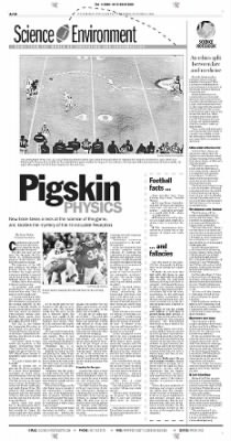 Pittsburgh Post-Gazette from Pittsburgh, Pennsylvania on October 4, 2004 · Page 10