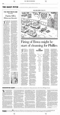 Pittsburgh Post-Gazette from Pittsburgh, Pennsylvania on October 4, 2004 · Page 30