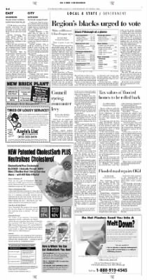 Pittsburgh Post-Gazette from Pittsburgh, Pennsylvania on October 6, 2004 · Page 24