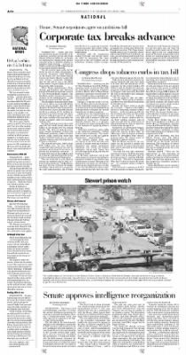 Pittsburgh Post-Gazette from Pittsburgh, Pennsylvania on October 7, 2004 · Page 14