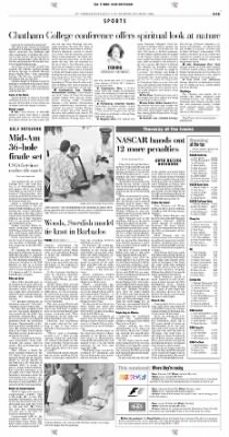 Pittsburgh Post-Gazette from Pittsburgh, Pennsylvania on October 7, 2004 · Page 49