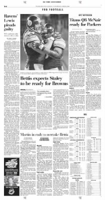 Pittsburgh Post-Gazette from Pittsburgh, Pennsylvania on October 8, 2004 · Page 24