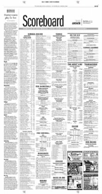 Pittsburgh Post-Gazette from Pittsburgh, Pennsylvania on October 8, 2004 · Page 31