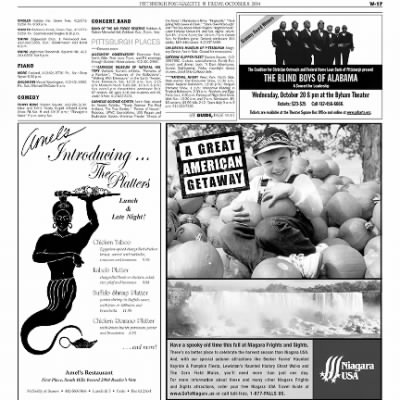 Pittsburgh Post-Gazette from Pittsburgh, Pennsylvania on October 8, 2004 · Page 77