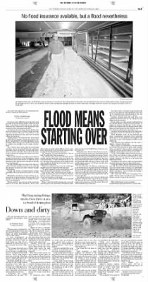 Pittsburgh Post-Gazette from Pittsburgh, Pennsylvania on October 10, 2004 · Page 162