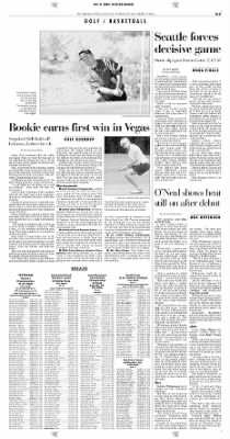 Pittsburgh Post-Gazette from Pittsburgh, Pennsylvania on October 11, 2004 · Page 43