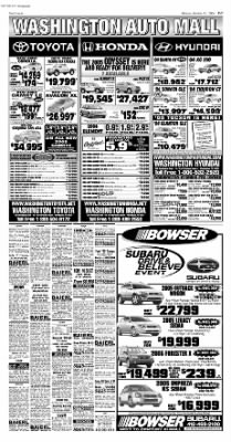 Pittsburgh Post-Gazette from Pittsburgh, Pennsylvania on October 11, 2004 · Page 55