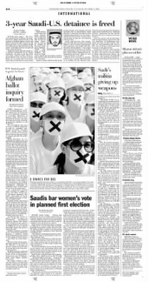 Pittsburgh Post-Gazette from Pittsburgh, Pennsylvania on October 12, 2004 · Page 4