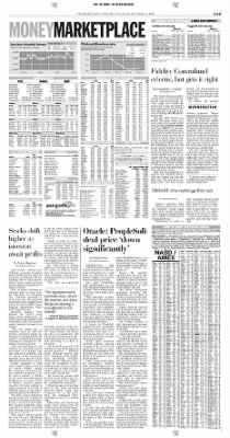 Pittsburgh Post-Gazette from Pittsburgh, Pennsylvania on October 12, 2004 · Page 39