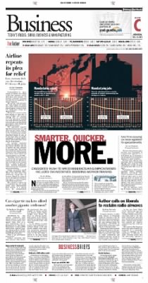 Pittsburgh Post-Gazette from Pittsburgh, Pennsylvania on October 13, 2004 · Page 27