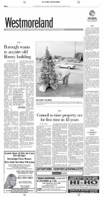 Pittsburgh Post-Gazette from Pittsburgh, Pennsylvania on October 13, 2004 · Page 76