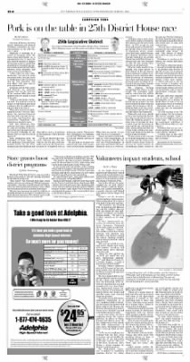 Pittsburgh Post-Gazette from Pittsburgh, Pennsylvania on October 13, 2004 · Page 78