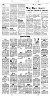Pittsburgh Post-Gazette from Pittsburgh, Pennsylvania on October 14, 2004 · Page 17