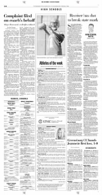 Pittsburgh Post-Gazette from Pittsburgh, Pennsylvania on October 14, 2004 · Page 40