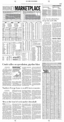 Pittsburgh Post-Gazette from Pittsburgh, Pennsylvania on October 14, 2004 · Page 49